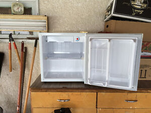 Danby Countertop Fridge