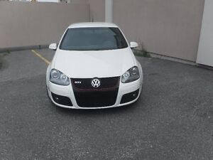 2007 VOLKSWAKEN GTI,AUTOMATIC,MINT CONDITION,7499+TAX