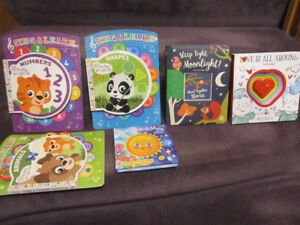 Assorted Children's Books, New, Sold individually - $5.00 ea.$5