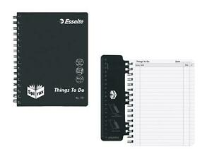 Spirax 701 A5 Things to Do Notebook - EA56701
