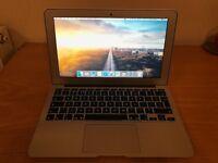 MacBook Air (2014)