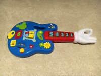Mickey's Clubhouse Guitar