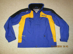 Spyder Ski jacket Mens medium Windsor Region Ontario image 1