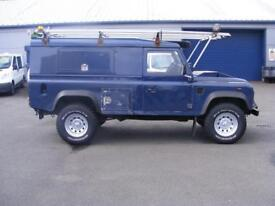 Land Rover Defender 2.4TD 90 STATION WAGON
