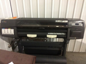 Plotter | Buy or Sell Printers, Scanners & Fax Machines in