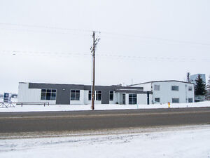 Industrial Facility  22,964 SF with Yard Area