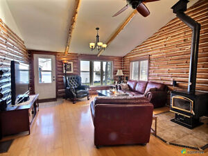 Waterfront Cottage for Sale North Glengarry West Island Greater Montréal image 3