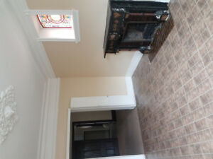 Spacious two bedroom DOWNTOWN apartment for Rent