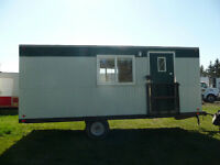 2003 ATCO 8x20 Office Trailer