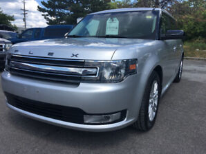 """2013 Ford Flex SEL """"12 Month Warranty Included"""""""