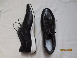Fashion and casual shoes, new or like new - $20