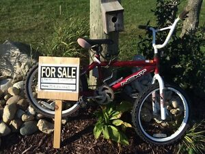 For Sale Kids Bike Kitchener / Waterloo Kitchener Area image 1
