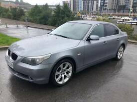 2004 BMW 5 SERIES 530I SE SALOON PETROL