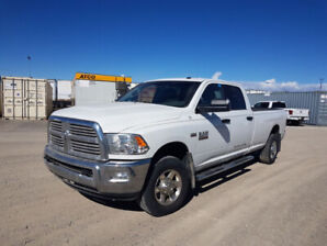 2013 Dodge 2500 For Sale