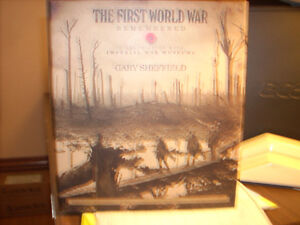 The First World War Remembered