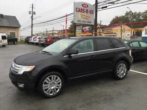2010 Ford Edge AWD Limited FREE 1 YEAR PREMIUM WARRANTY INCLUDED