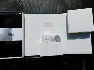 LG V20 64GB BELL