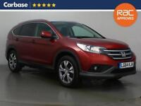 2014 HONDA CR V 2.0 i VTEC EX 5dr Estate