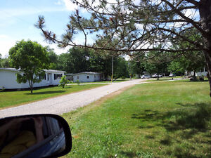 Affordable Country Living! Mobile Home in Seaforth for sale Kitchener / Waterloo Kitchener Area image 7