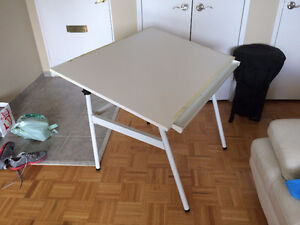 Drafting Table - for art students
