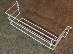 KITCHEN OR BATHROOM DOOR STORAGE RACKS Kitchener / Waterloo Kitchener Area image 2