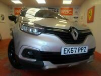 2017 Renault Captur DYNAMIQUE S NAV DCI(ONLY 24052 MILES) FREE MOTS AS LONG AS Y