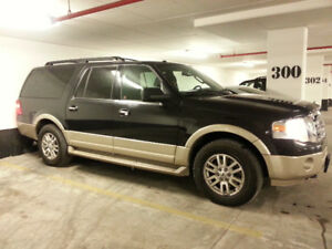 2010 Ford Expedition SUV, Crossover, Propane, Changed Motor,Tran