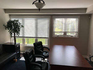 Between 1-3 Furnished Executive Offices