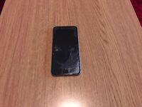 iPhone 6 16GB, EE, cracked screen