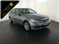 2012 MERCEDES-BENZ C220 SE CDI BLUE EFFICIENCY 1 OWNER FINANCE PX WELCOME