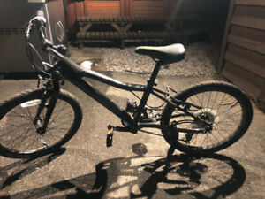 """20"""" Canondale Hybrid Bike - Great Condition"""
