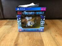 **New Sealed South Park The Fractured But Whole PS4 Collectors Edition Game + Extras**