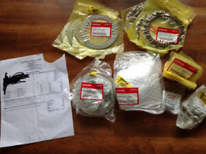 2012 cbr motorcycle parts new