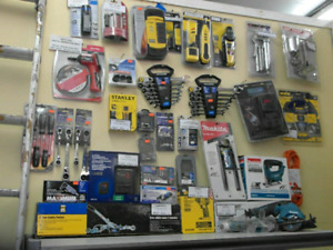 Variety Of Power Tools!