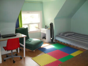 Furnished, Private Washroom, Male Only, International Student