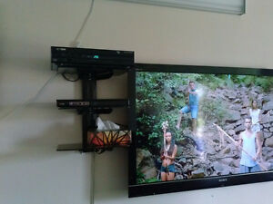 Installation of LED LCD TV bracket is $ 49.99 tv wall mount ing Oakville / Halton Region Toronto (GTA) image 8