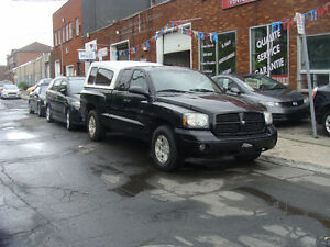 2007 Dodge Dakota ST Camionnette King Cab