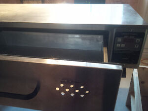 Henny Penny Warming Drawer mp 942