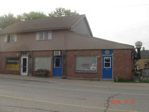 COMMERCIAL, RETAIL OR OFFICE  TAVISTOCK ONTARIO Stratford Kitchener Area image 2