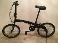 New/Men's Ladies B fold 3 bike*delivery