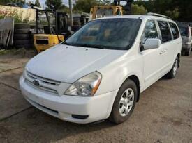 image for Left hand drive, Kia Sedona SUV, Petrol, Automatic, Air con, 7 seats