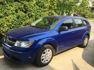 2015 Dodge Journey SE Crossover
