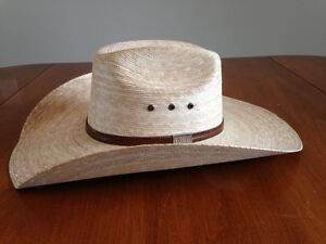 Brand New Palm Leaf Hat - Size Small