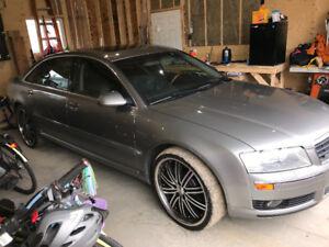 2005 A8L 4.2