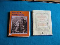 Early Sttler Activity Guide Grades 2-4