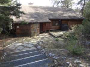 COTTAGE FOR SEASONAL RENT - GraniteView Cabin, Granite Lake, ON