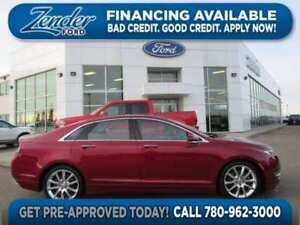"""2014 Lincoln MKZ  """"LUXURIOUS"""""""