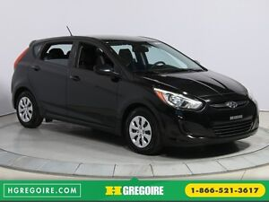2015 Hyundai Accent GL AUTOMATIQUE A/C BLUETHOOT