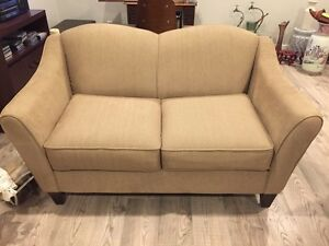 LAZY BOY sofa/ love seat set