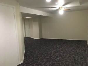 Oakville - 2 bedroom basement apartment